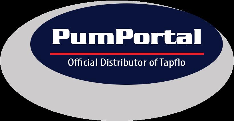 PumPortal Logo