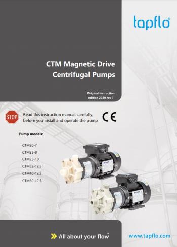 Cover_ctm_pumps_iom